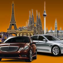 Rent a Car in Dubai Online