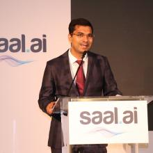 Revolutionary Artificial Intelligence From Saal  Poised to Reimagine the way we Live
