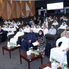 RTA holds workshop about NOCs for Right-of-Way