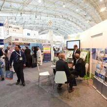 Saudi Build 2015 ends on an effective note with greater than 16,000 site visitor tramp