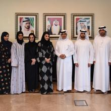 'Selah' Art Program indicators MoU with Awqaf and Minors Affairs Foundation