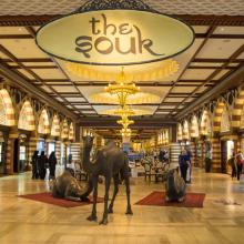 Shopping in Dubai City: An Overview of the Malls and Souks