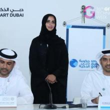 Smart Dubai Government signs MoU for electronic payment with Department of Finance