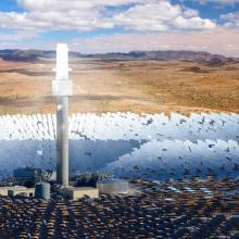 SolarReserve Signs Agreement with South Australian Government for 150  Megawatt Solar Thermal Project with Energy Storage