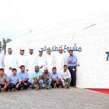 Tasjeel hosts Iftar gatherings for the community in Sharjah