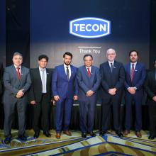 Tecon Launches new Platform of Specialized Engineering Solutions