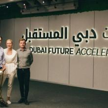 Third Edition of Dubai Future Accelerators Draws 46 Local and International Companies