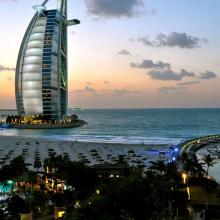 Top 10 Tourist Attractions in Dubai City