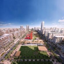 Town Square Dubai by Nshama Launches Attractive Payment Plan to 'Live Life at Your Price'