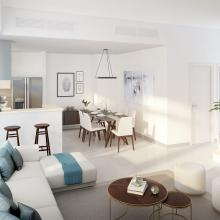 Town Square Dubai by Nshama Launches Elegant Naseem Townhouses to Strong Customer Response