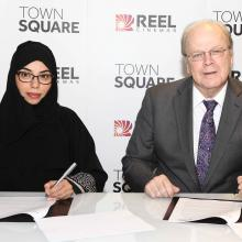 Town Square by Nshama to feature open-air cinema and dedicated Cineplex by Reel Cinemas