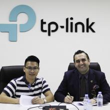 TP-Link MEA Partners with Areej Group for SMB Products in Middle East