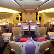 Travel Bests - Top 5 Airlines You'll Love to Fly