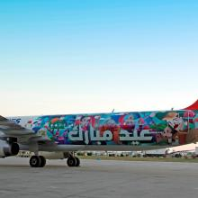 Turkish Airlines celebrates spirit of Eid across the Middle East
