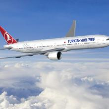 Turkish Airlines highlights European network with attractive winter fares from UAE