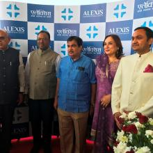 UAE HEALTHCARE GROUP OPENS NEW HOSPITAL IN NAGPUR, INDIA