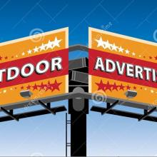 Why Companies Require Outdoor Advertising in Dubai?