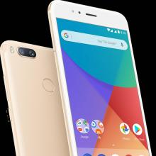 Xiaomi Launches Mi A1 with Google in Major Next Step for Android One