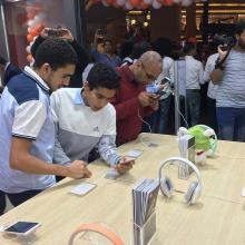 Xiaomi Opens its First Authorized Mi Store in Egypt